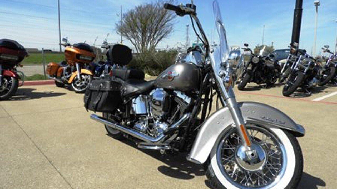 2016 Harley-Davidson Softail for sale 200579921