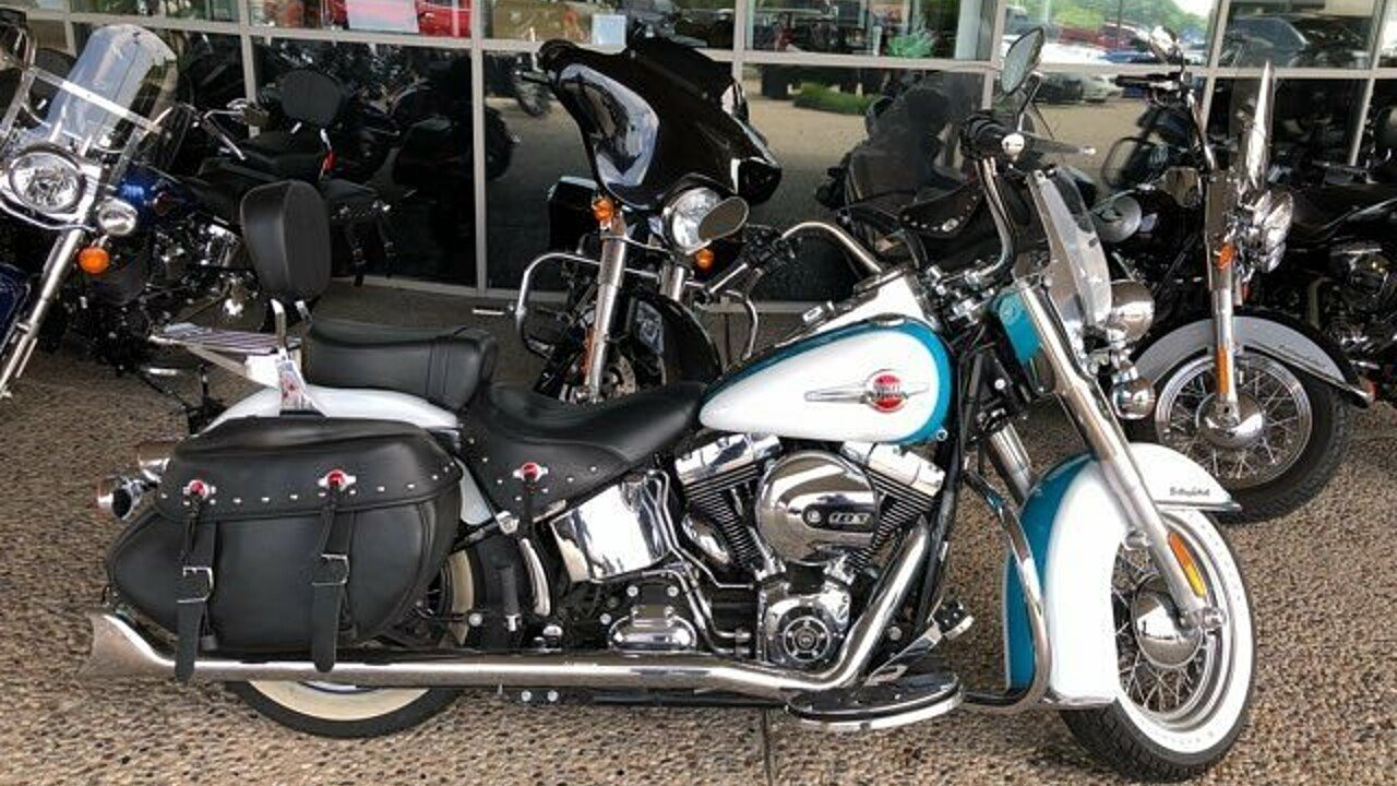 2016 Harley-Davidson Softail for sale 200580872