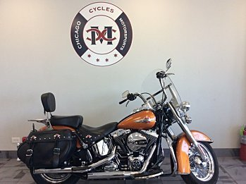 2016 Harley-Davidson Softail for sale 200581825