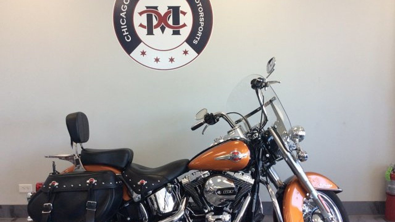 2016 Harley-Davidson Softail for sale 200581825