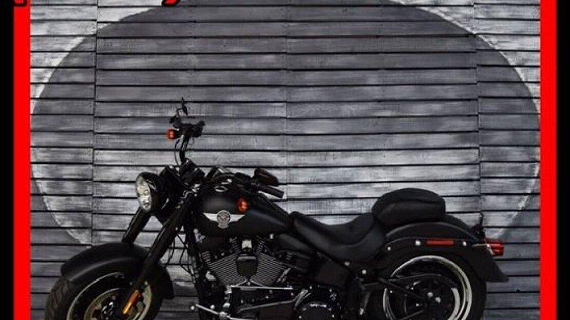 2016 Harley-Davidson Softail for sale 200585436