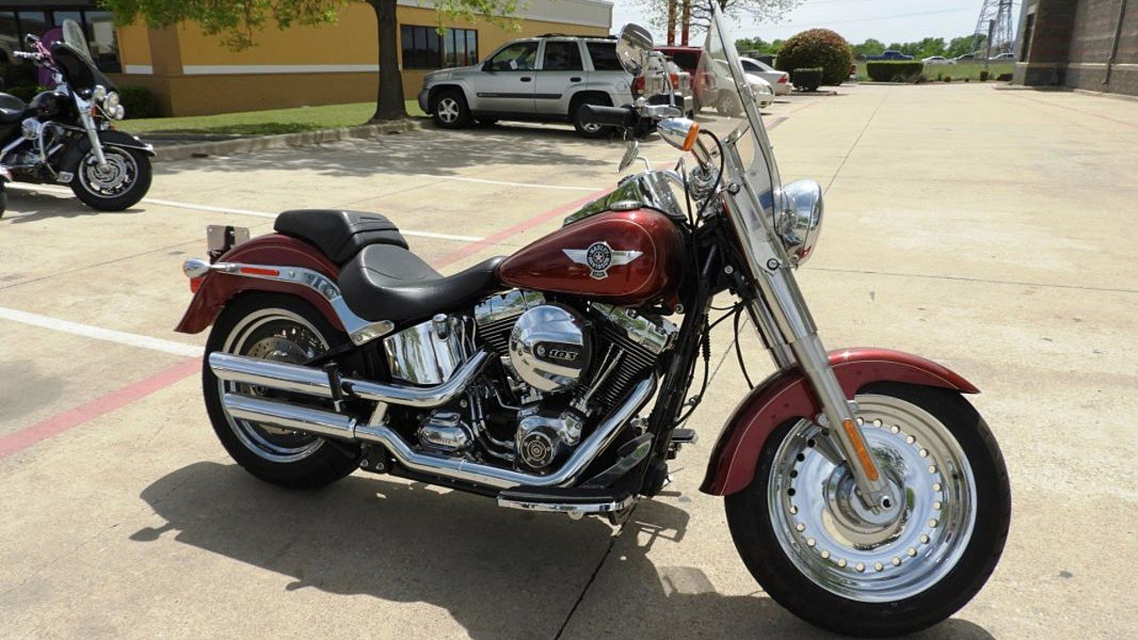 2016 Harley-Davidson Softail for sale 200586543