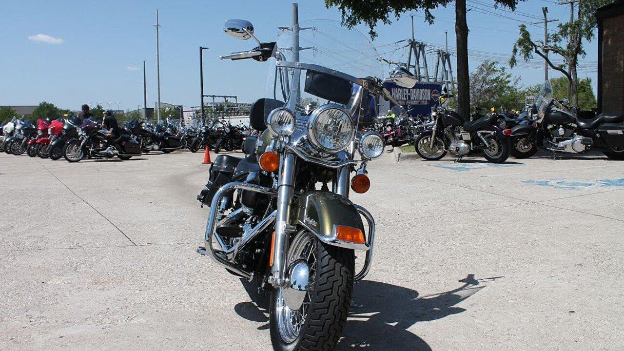 2016 Harley-Davidson Softail for sale 200586624