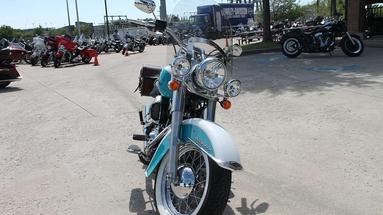 2016 Harley-Davidson Softail for sale 200586630