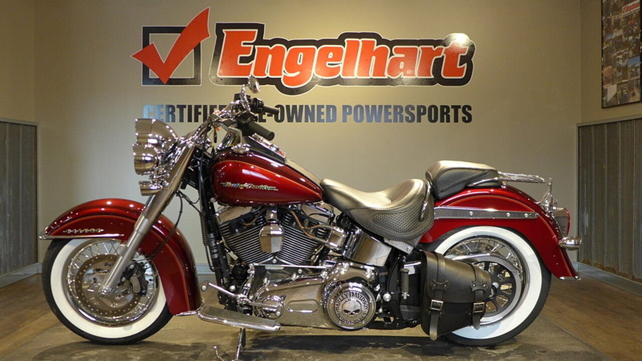 2016 Harley-Davidson Softail for sale 200587757