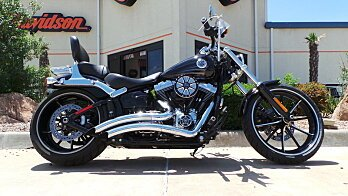 2016 Harley-Davidson Softail for sale 200592989