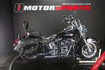 2016 Harley-Davidson Softail for sale 200596656