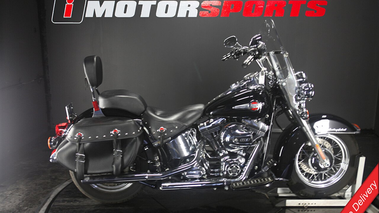 2016 Harley-Davidson Softail for sale 200596656