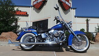 2016 Harley-Davidson Softail for sale 200597313