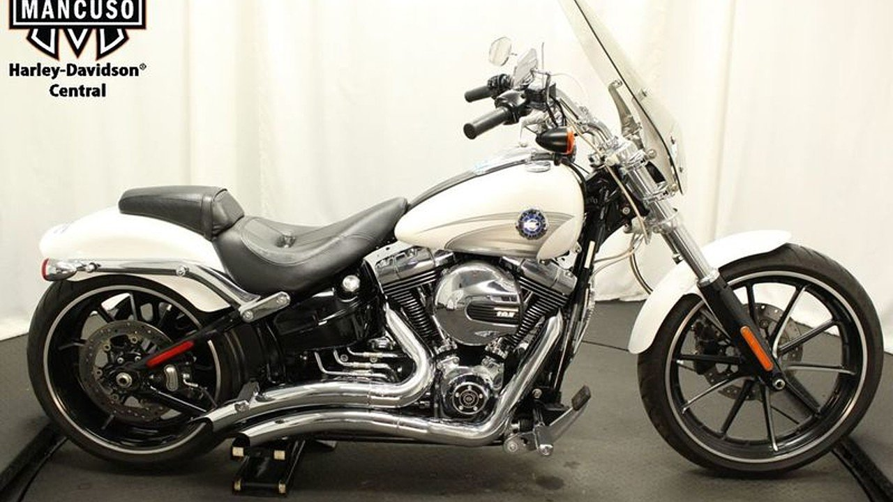 2016 Harley-Davidson Softail for sale 200610754