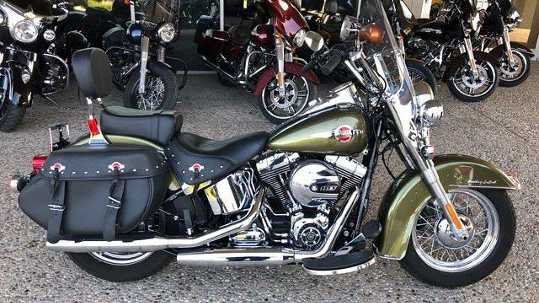 2016 Harley-Davidson Softail for sale 200611478