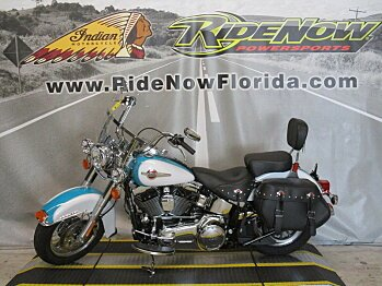 2016 Harley-Davidson Softail for sale 200615977