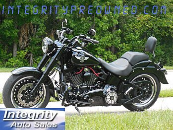 2016 Harley-Davidson Softail for sale 200617229