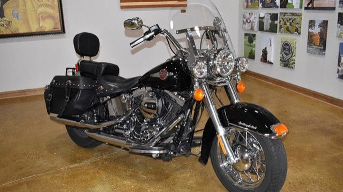 2016 Harley-Davidson Softail for sale 200624337