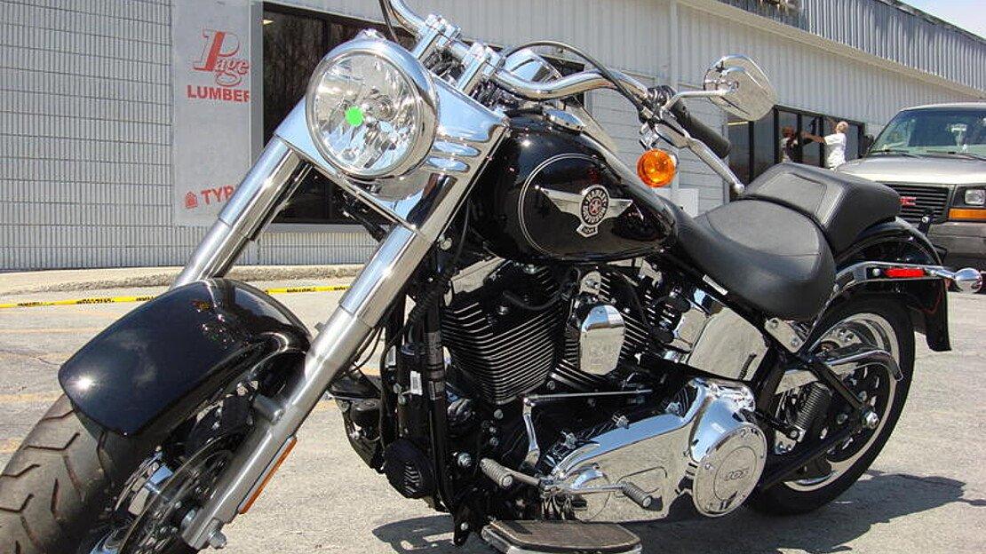 2016 Harley-Davidson Softail for sale 200643401