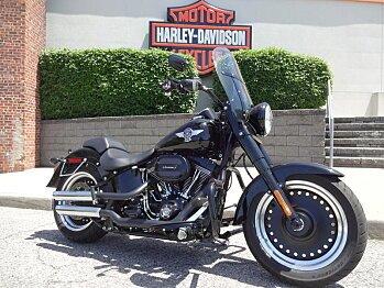 2016 Harley-Davidson Softail for sale 200687750