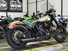 2016 Harley-Davidson Softail for sale 200462530
