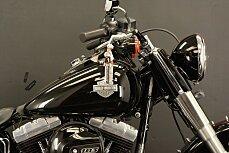 2016 Harley-Davidson Softail for sale 200465091