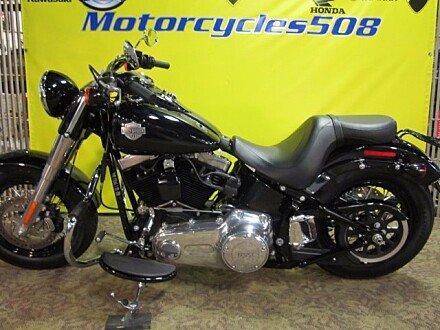2016 Harley-Davidson Softail for sale 200475586