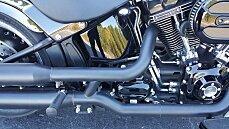 2016 Harley-Davidson Softail for sale 200493209