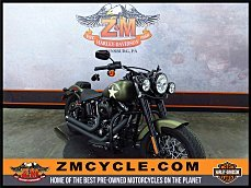 2016 Harley-Davidson Softail for sale 200493230