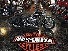 2016 Harley-Davidson Softail for sale 200500518