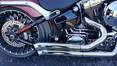 2016 Harley-Davidson Softail for sale 200505074