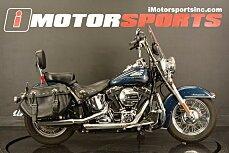 2016 Harley-Davidson Softail for sale 200506838