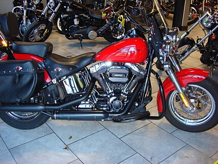 2016 Harley-Davidson Softail for sale 200507949