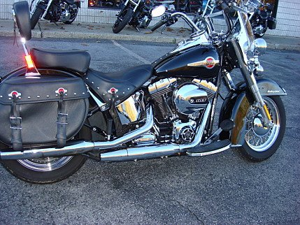 2016 Harley-Davidson Softail for sale 200508935