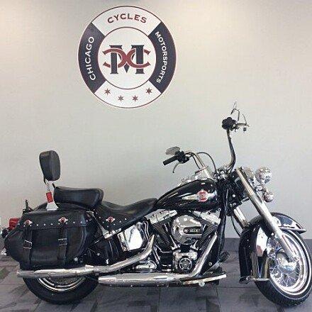 2016 Harley-Davidson Softail for sale 200514171
