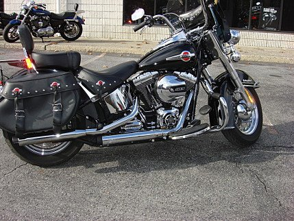 2016 Harley-Davidson Softail for sale 200516987