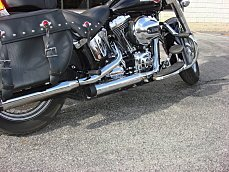 2016 Harley-Davidson Softail for sale 200516987
