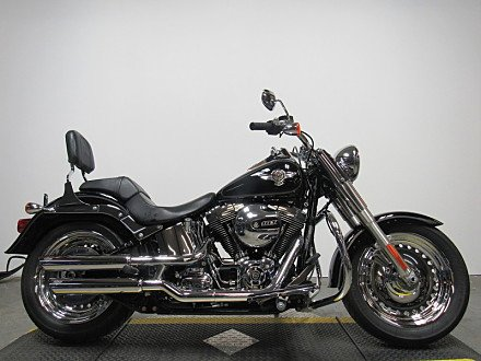 2016 Harley-Davidson Softail for sale 200525060