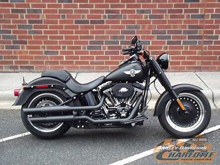 2016 Harley-Davidson Softail for sale 200534746