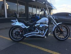 2016 Harley-Davidson Softail for sale 200539187