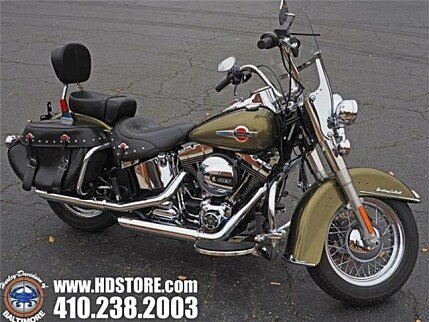 2016 Harley-Davidson Softail for sale 200550425