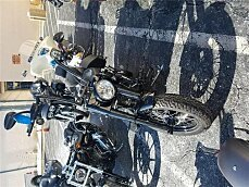 2016 Harley-Davidson Softail for sale 200550453