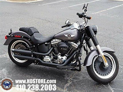 2016 Harley-Davidson Softail for sale 200550454