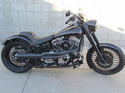 2016 Harley-Davidson Softail for sale 200553433