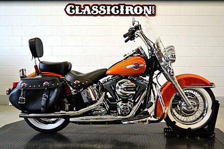 2016 Harley-Davidson Softail for sale 200558900