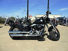 2016 Harley-Davidson Softail for sale 200579911