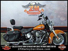 2016 Harley-Davidson Softail for sale 200583275