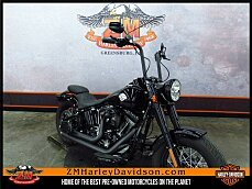 2016 Harley-Davidson Softail for sale 200584076