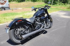 2016 Harley-Davidson Softail for sale 200586005