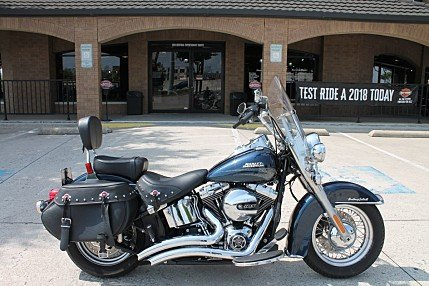 2016 Harley-Davidson Softail for sale 200586603