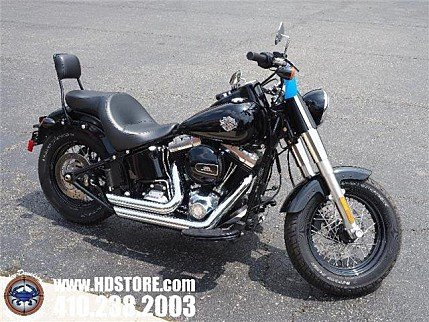 2016 Harley-Davidson Softail for sale 200587180