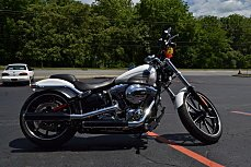 2016 Harley-Davidson Softail for sale 200589532