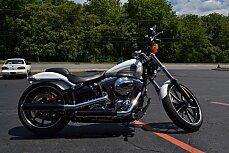 2016 Harley-Davidson Softail for sale 200589532