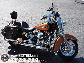 2016 Harley-Davidson Softail for sale 200590650